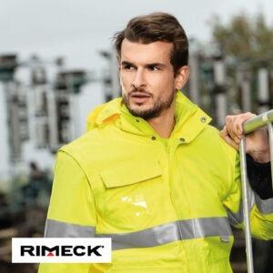 Rimeck