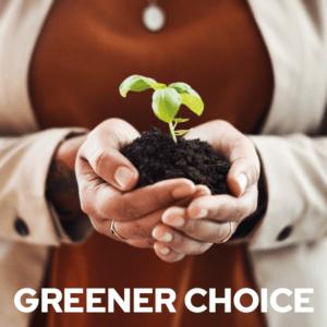 Greener Choice