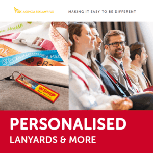 Your Choice Lanyards